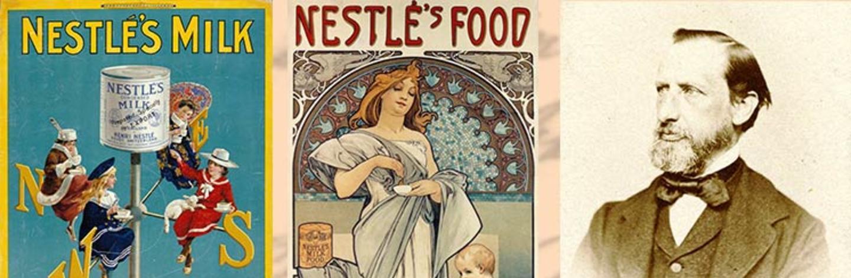 Home Nestlé